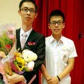 Go to the profile of Ray Lai