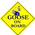 Go to the profile of Father Goose