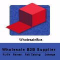Go to the profile of WholesaleBox