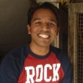 Go to the profile of Rajeesh Nair
