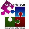 Go to the profile of Asti Infotech