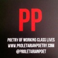 Go to the profile of Proletarian Poetry
