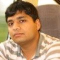 Go to the profile of Sameer Paranjpye
