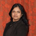 Go to the profile of Nidhi D. Tyagi