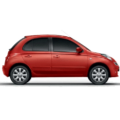 Go to the profile of Car Rental France