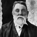 Go to the profile of Judge Roy Bean