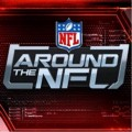 Go to the profile of Around The NFL