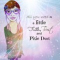 Go to the profile of Pixie Moon