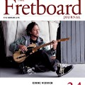 Go to the profile of Fretboard Journal