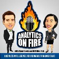 Go to the profile of Analytics on Fire