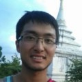 Go to the profile of Franklin Zhong