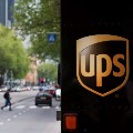 Go to the profile of UPS Public Affairs