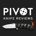 Go to the profile of PIVOT Knife Reviews