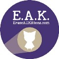 Go to the profile of Erase All Kittens