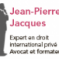 Go to the profile of Jean-Pierre Jacques