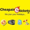 Go to the profile of Cheap Air E Tickets