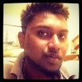 Go to the profile of Menan Vadivel