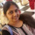 Go to the profile of Pavithra M