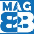 Go to the profile of Magazine B2B