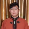 Go to the profile of Munkhbayar Nergui