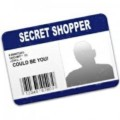 Go to the profile of Mystery Shopper