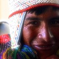 """Making of the film """"Heart of the Andes"""""""
