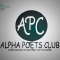 Go to the profile of Alpha Poets Club