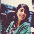 Go to the profile of Shreya Palit