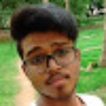 Go to the profile of Vineeth S
