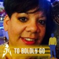 Go to the profile of Yvette D. Gregory