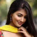 Go to the profile of Pooja Hegde