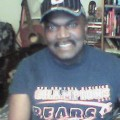 Go to the profile of George Wilder Jr.