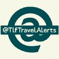 Go to the profile of TLF Travel Alerts