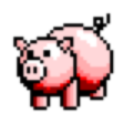 Go to the profile of hog