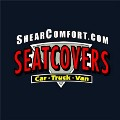 Go to the profile of ShearComfort Seat Covers Ltd.