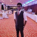 Go to the profile of Siddhant Shah