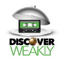 Go to the profile of DiscoverWeakly