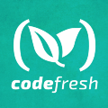 Go to the profile of Codefresh