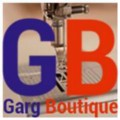 Go to the profile of Garg Boutique