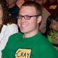 Go to the profile of cray allred