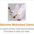 Go to the profile of mohamed osman