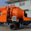 Go to the profile of Concrete Mixer And Pump Aimix