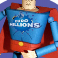 Go to the profile of Euromillions