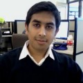Go to the profile of Nehil Jain
