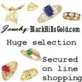 Go to the profile of Black Hills Gold Jewelry