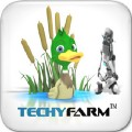 Go to the profile of Techy Farm™