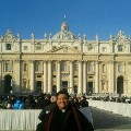 Go to the profile of Padre Fabian Baez