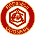 Go to the profile of REDaction Gooners