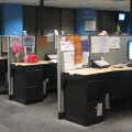Third Cubicle From The Sun