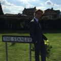 Go to the profile of Stanley Heath
